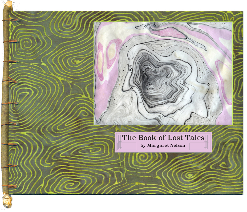 Book of Lost Tales, artist book
