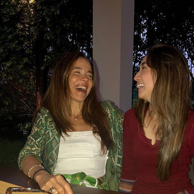 Learn to enjoy every minute of your life! Love you Ele!!!!🇨🇷🇨🇷😊😘😘 laughing is always the best form of therapy!