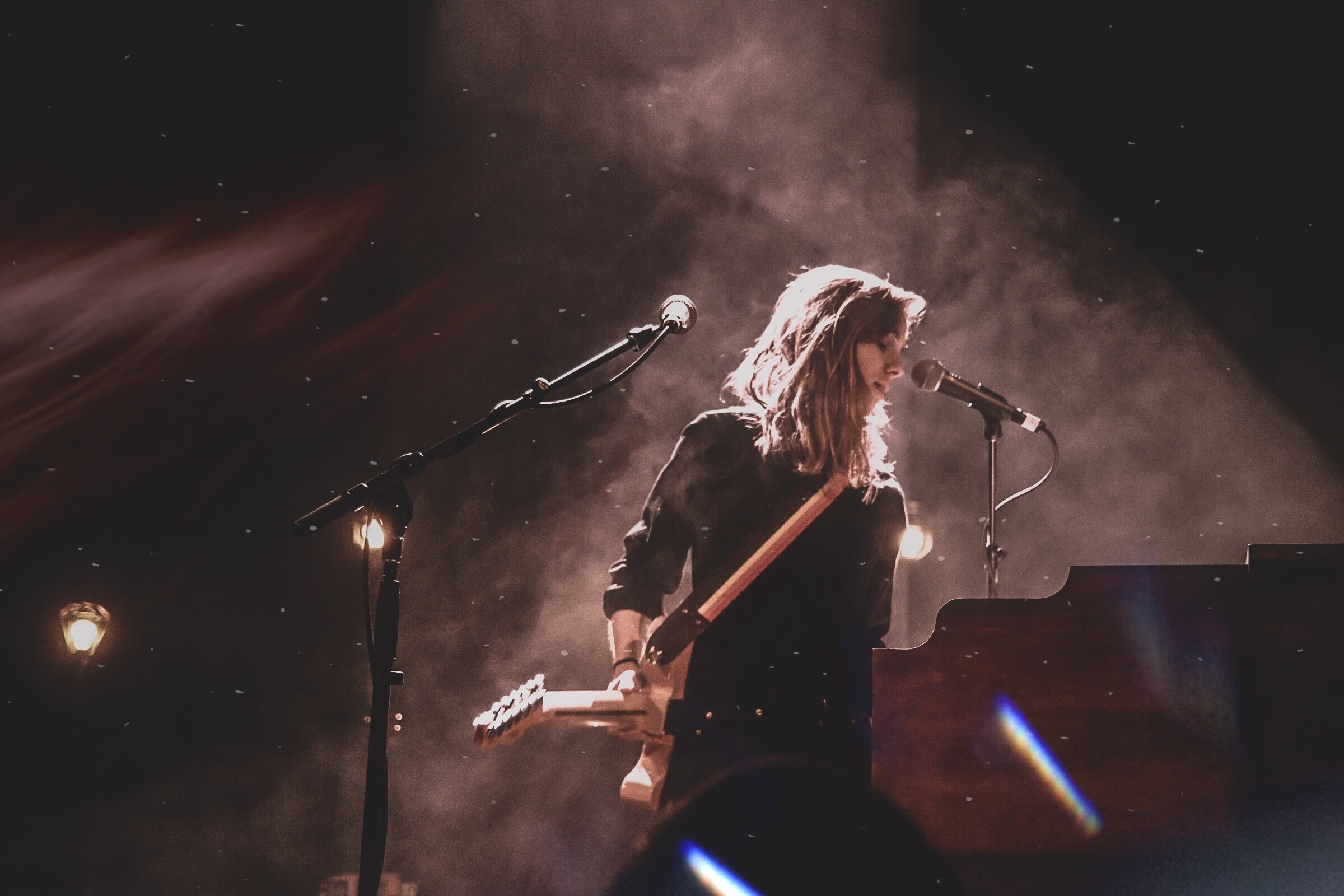 Copy of JULIEN BAKER SHOW REVIEW