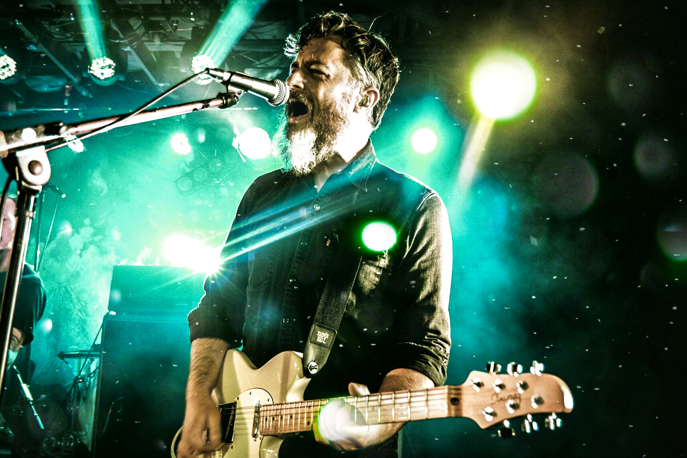 Copy of MINUS THE BEAR PHOTO SET