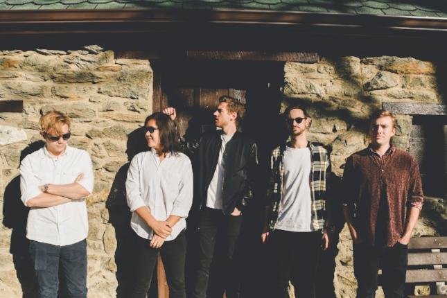 Thunder Club Go Ahead Summer Vice EP
