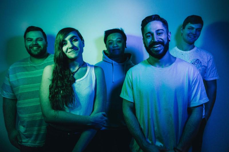 The Ones You Forgot Release Intimate Acoustic Track, Luna.