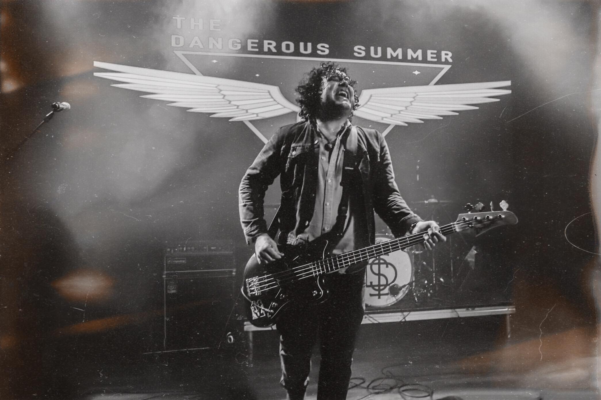 The Dangerous Summer Kick Tour Off in Nashville