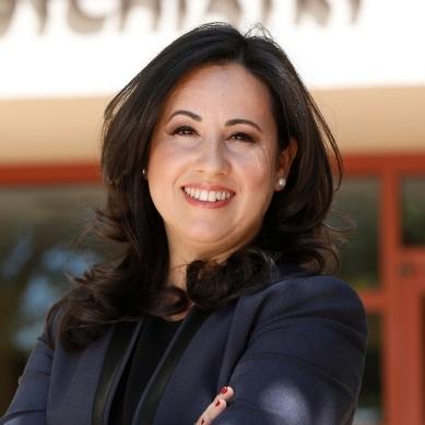 Carolyn Rodriguez, MD, PhD -