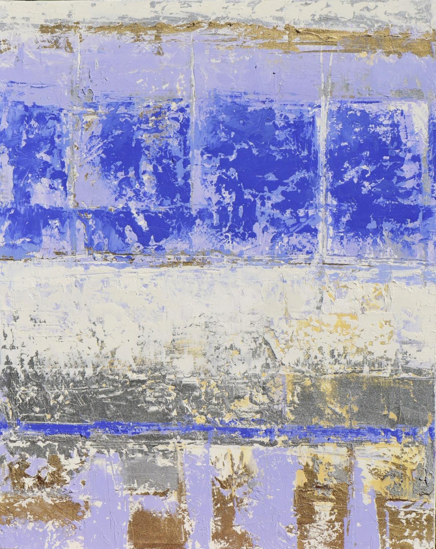 Cornflower • Oil on canvas • 20 x 16%22.jpeg