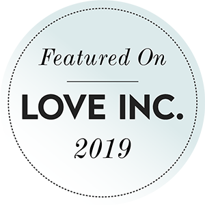 River and Root Photography Featured on Love Inc