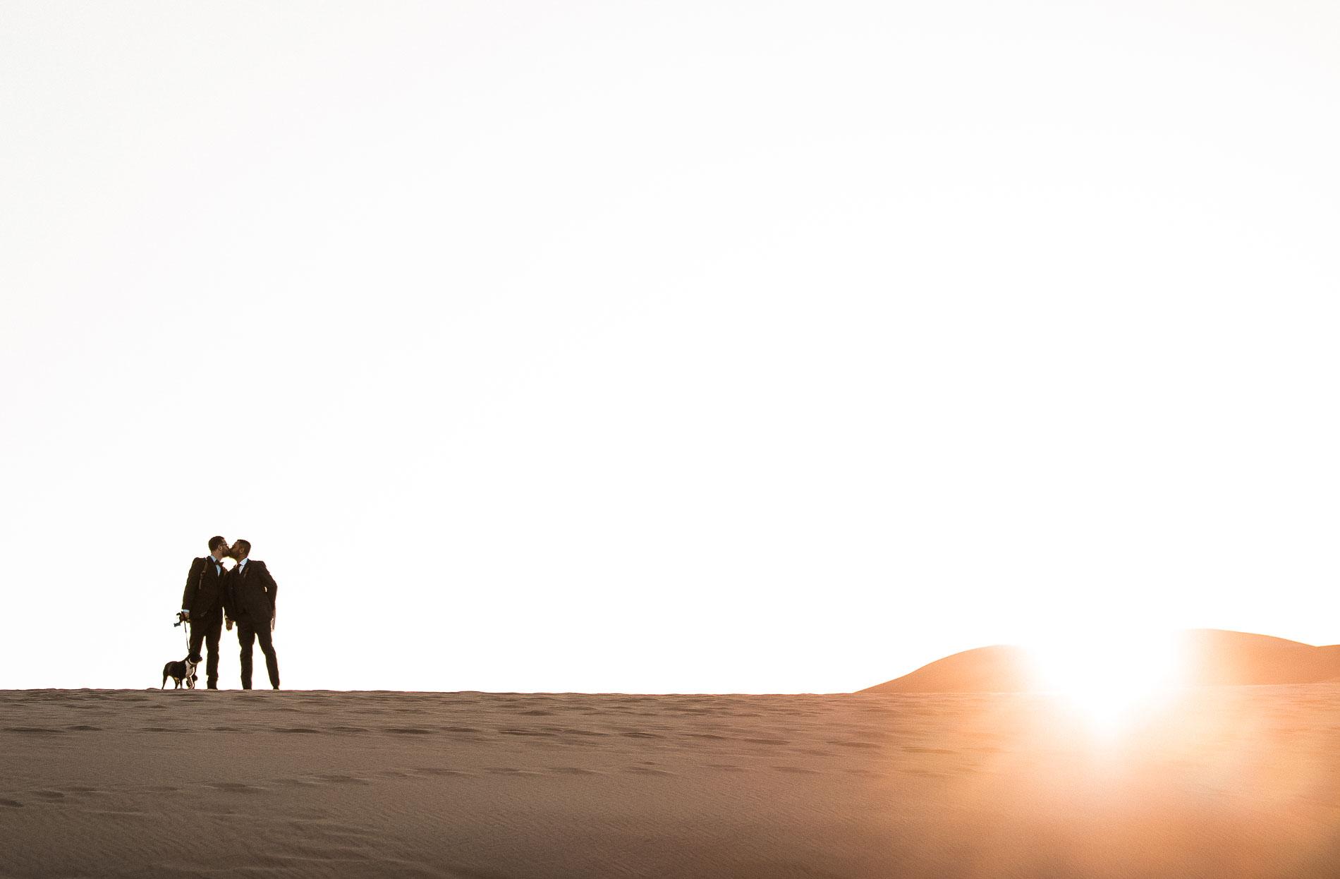 Great Sand Dunes LGBTQ Colorado Elopement (26).jpg