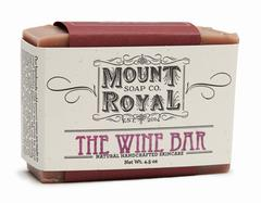 #6: Mount Royal Soap - These handmade soaps are made in Baltimore and with unique scents like Green Tea, Lemongrass, Calendula, Peppermint, and Lavender, we love them for everyone on our list.