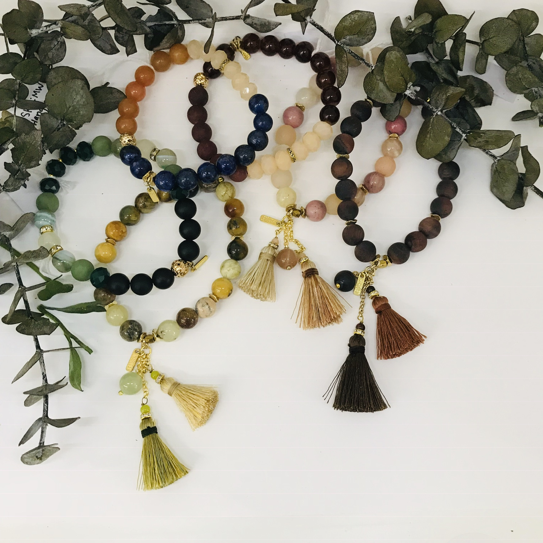 Accessorize in Style - Look Good Feel Goodwith Fair Trade Jewelry