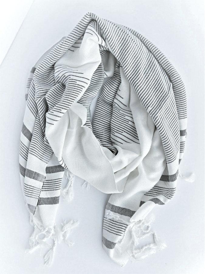 Egyptian Cotton Scarfs