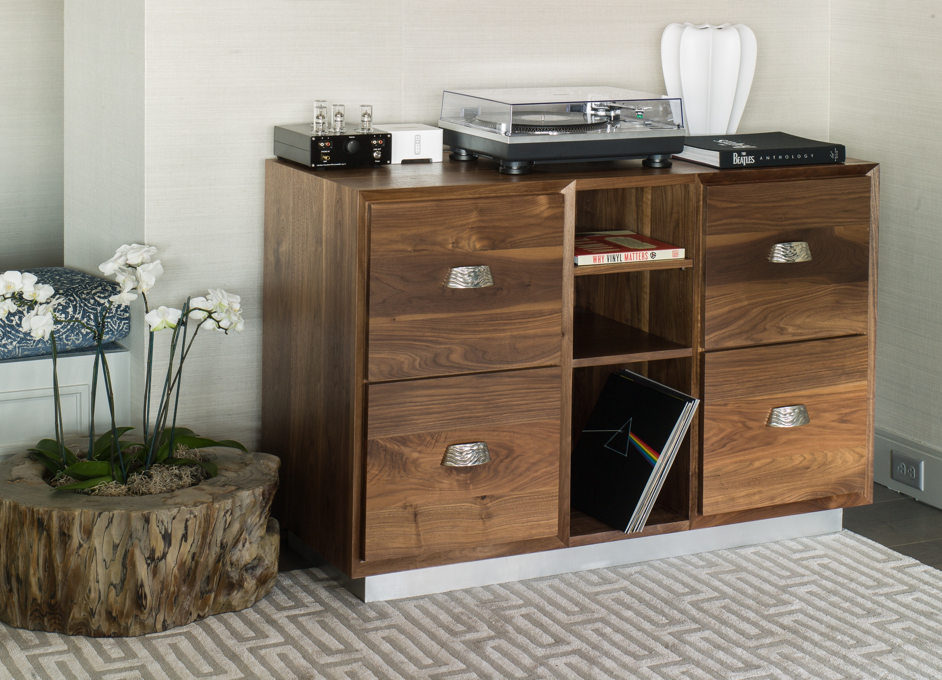 Laura Hodges Studio_Record Player Cabinet.jpg