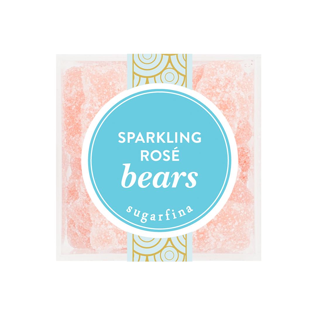 Sugarfina Sparkling Rose Bears