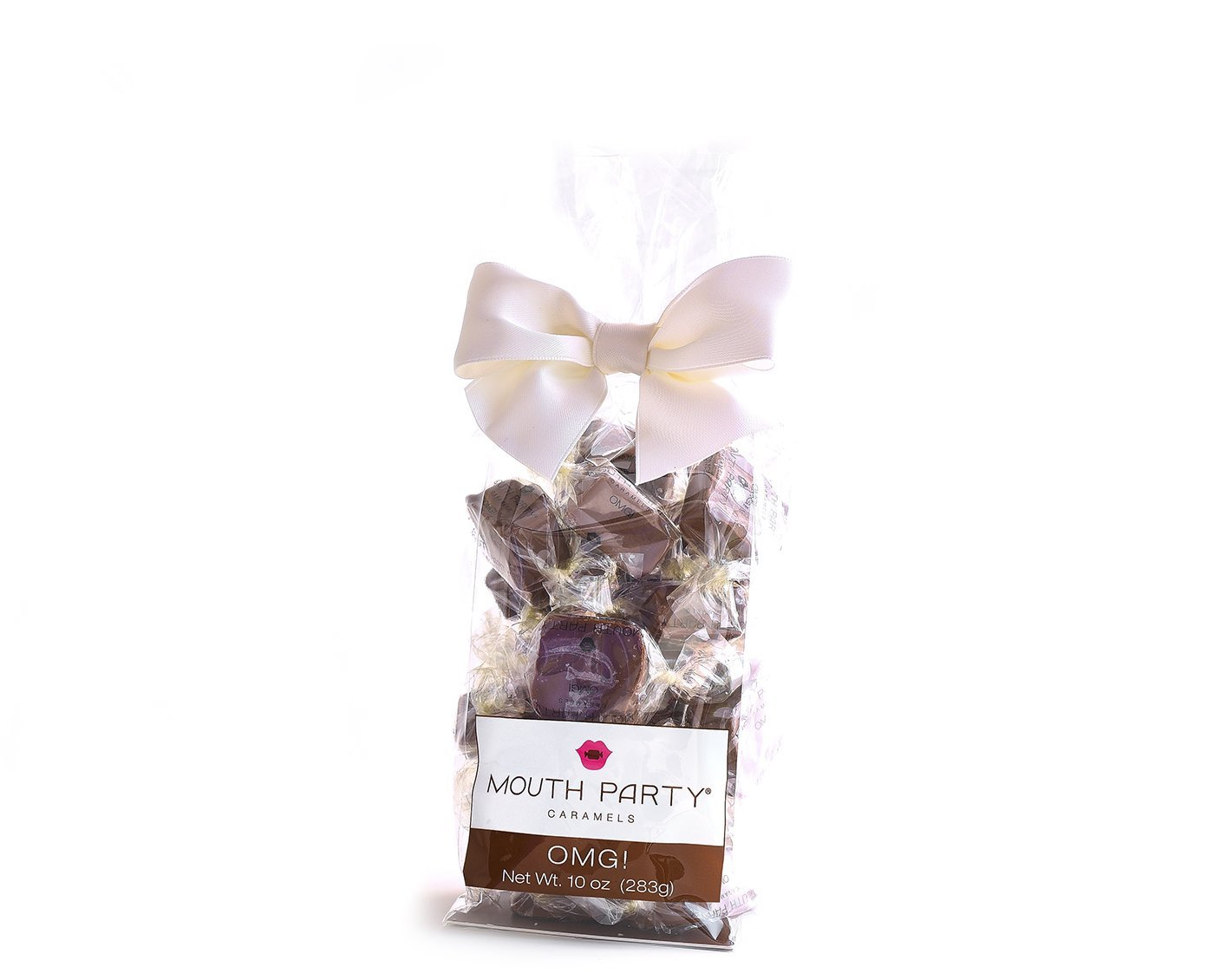 #10: Mouth Party Caramels - Perfect for your Dad's sweet tooth, these Mouth Party Caramels are delicious, local, and made with all natural ingredients.