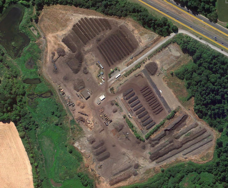 Facility Design and Management - • San Diego, California• Stamford, Connecticut (three composting facilities)• Darien, Connecticut• Hamden, Connecticut• Wallingford, Connecticut• West Haven, Connecticut• Wolcott, Connecticut• Clarkstown, New York• Rye, New York