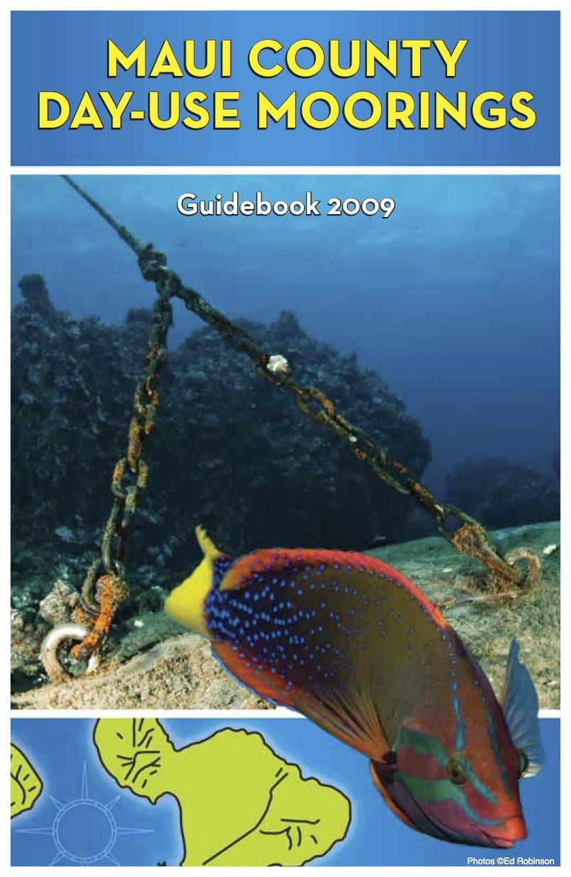 Maui Guidebook