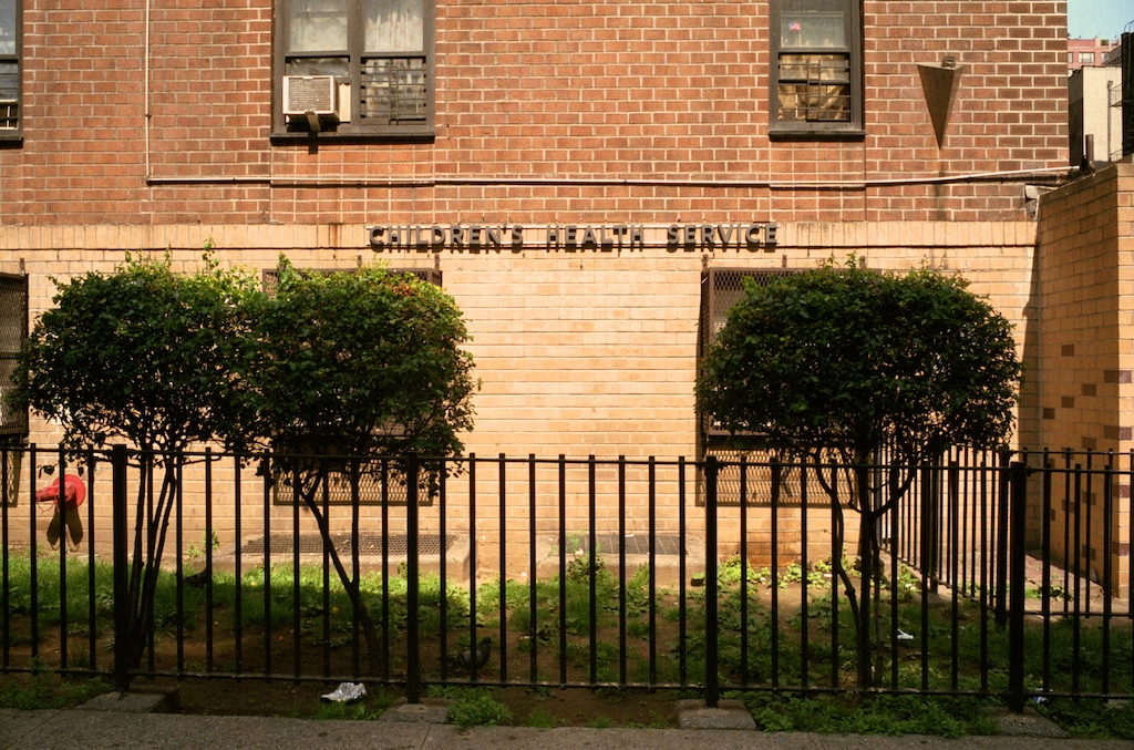 De Hostos Apartments in Upper West Side, NY (Photo credit: Alexander Rabb)