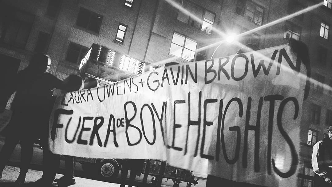 Photo credit: Defend Boyle Heights