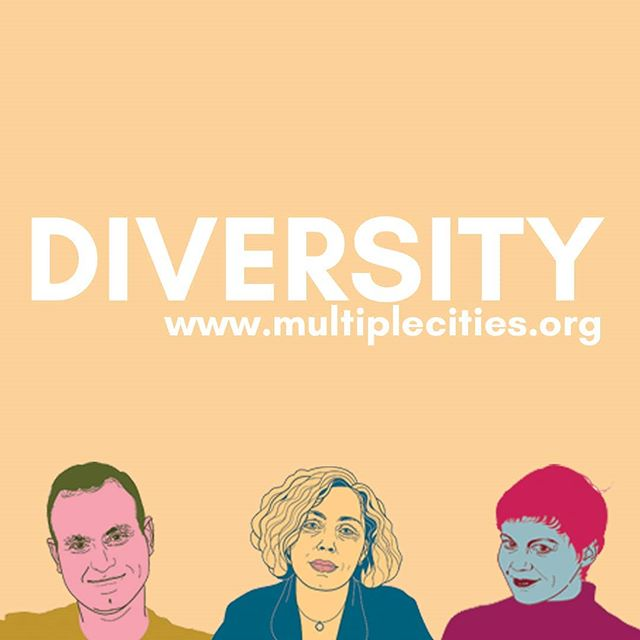 Today #MultipleCities launches our #Diversity issue - stay tuned for a new article every day this week as we honor Black History Month with stories from emerging planners who are leading impactful work in diverse communities. First up, reflections from Armando Sullivan, a #transportation planner with @samschwartzeng - LINK IN BIO!
