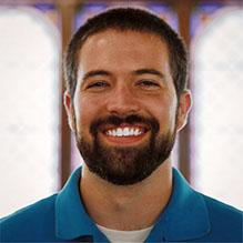 Lead Teaching Pastor