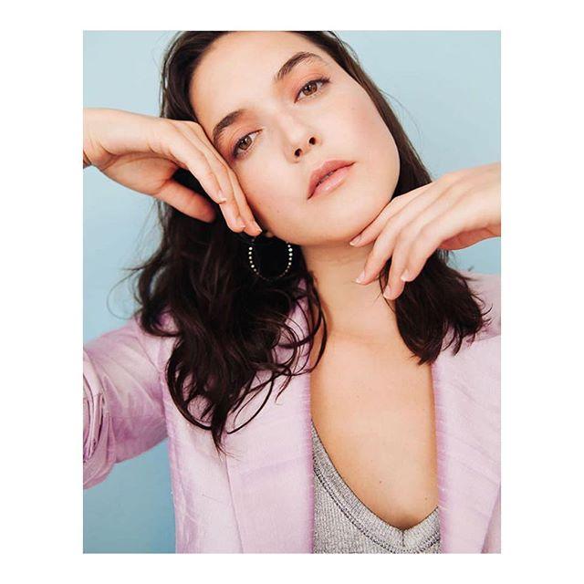 THII for Lady Gunn Magazine | Photography @katieborrazzo | Stylist @oliviaivey | Make up @stacyskinner | Model @alaiabbbaldwin