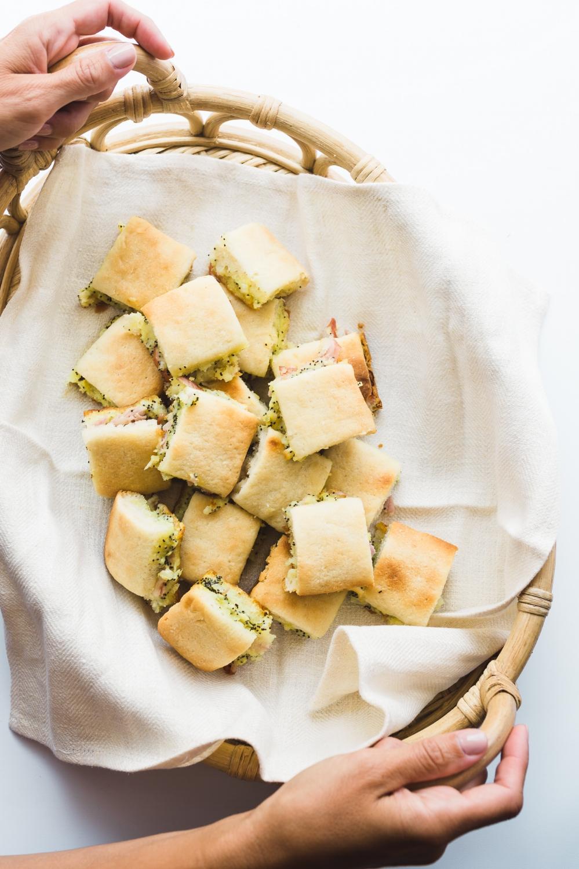 sandwich ashleymacs food styling