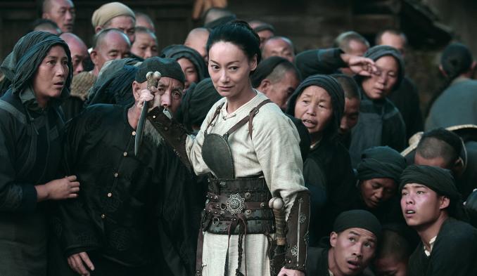 Kara Hui; source: IMDB