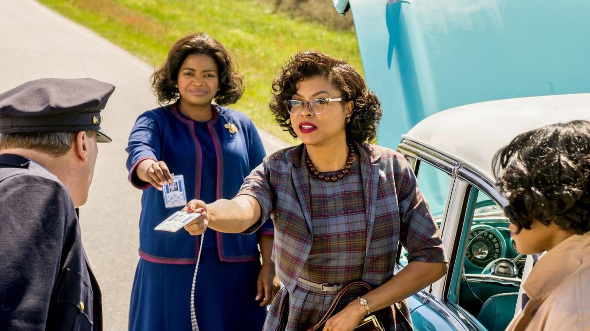 Photo Courtesy of: 20th Century Fox..
