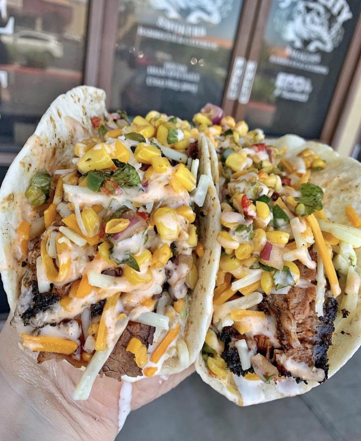PHOTO VIA: @devour.tacos.