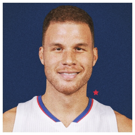 Blake Griffin - Top DOG of the Night: 29 pts, 12 rebs, 3 asts (10/19)
