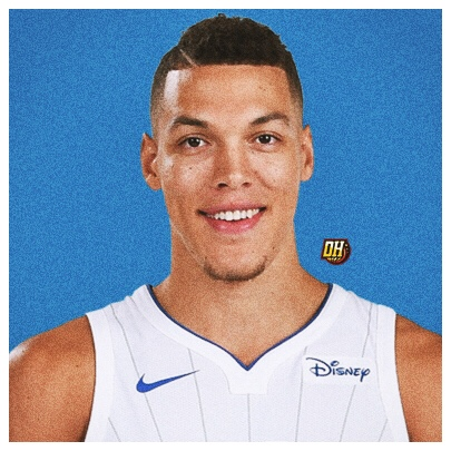 Aaron Gordon - Top DOG of the Night: 41 pts (5/5 from deep), 14 rebs, W