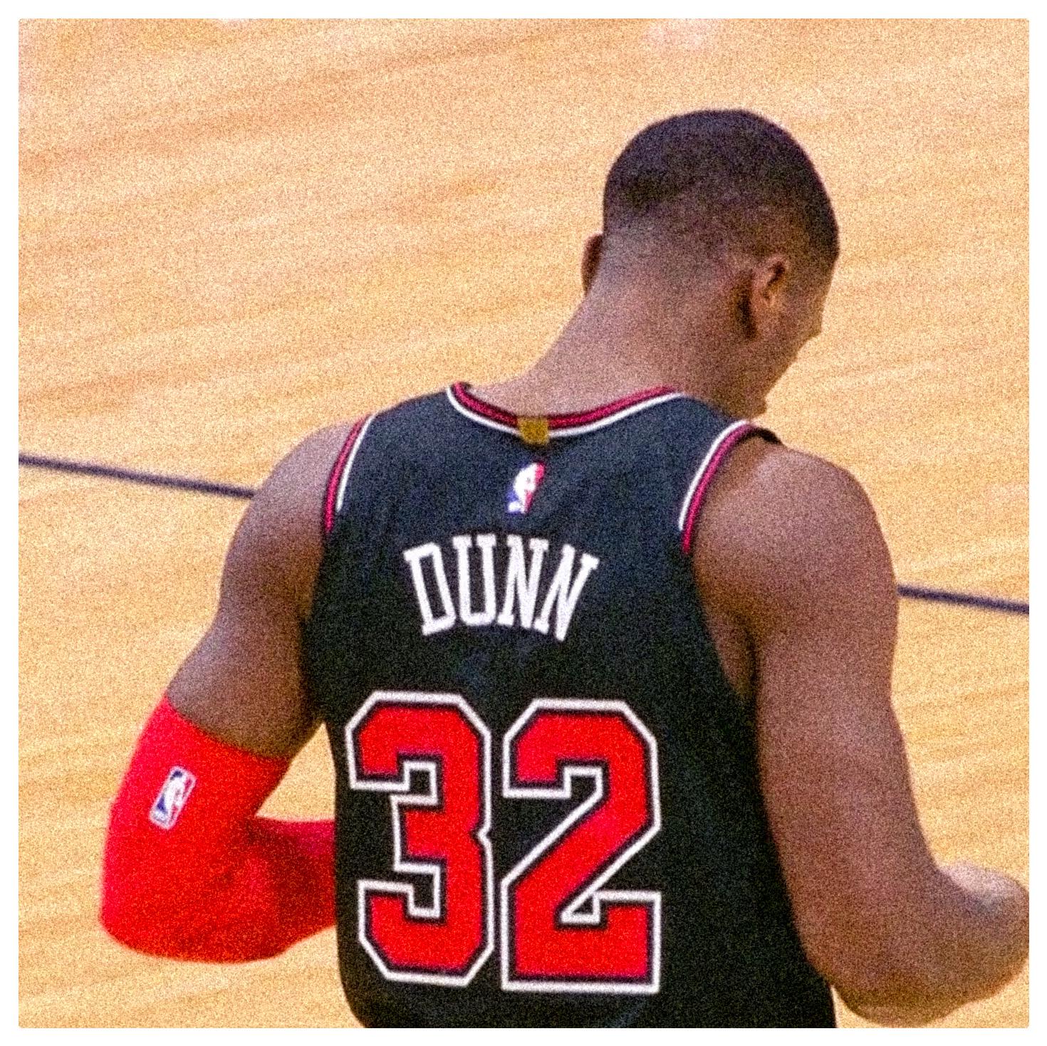 K. Dunn - End of assignment.
