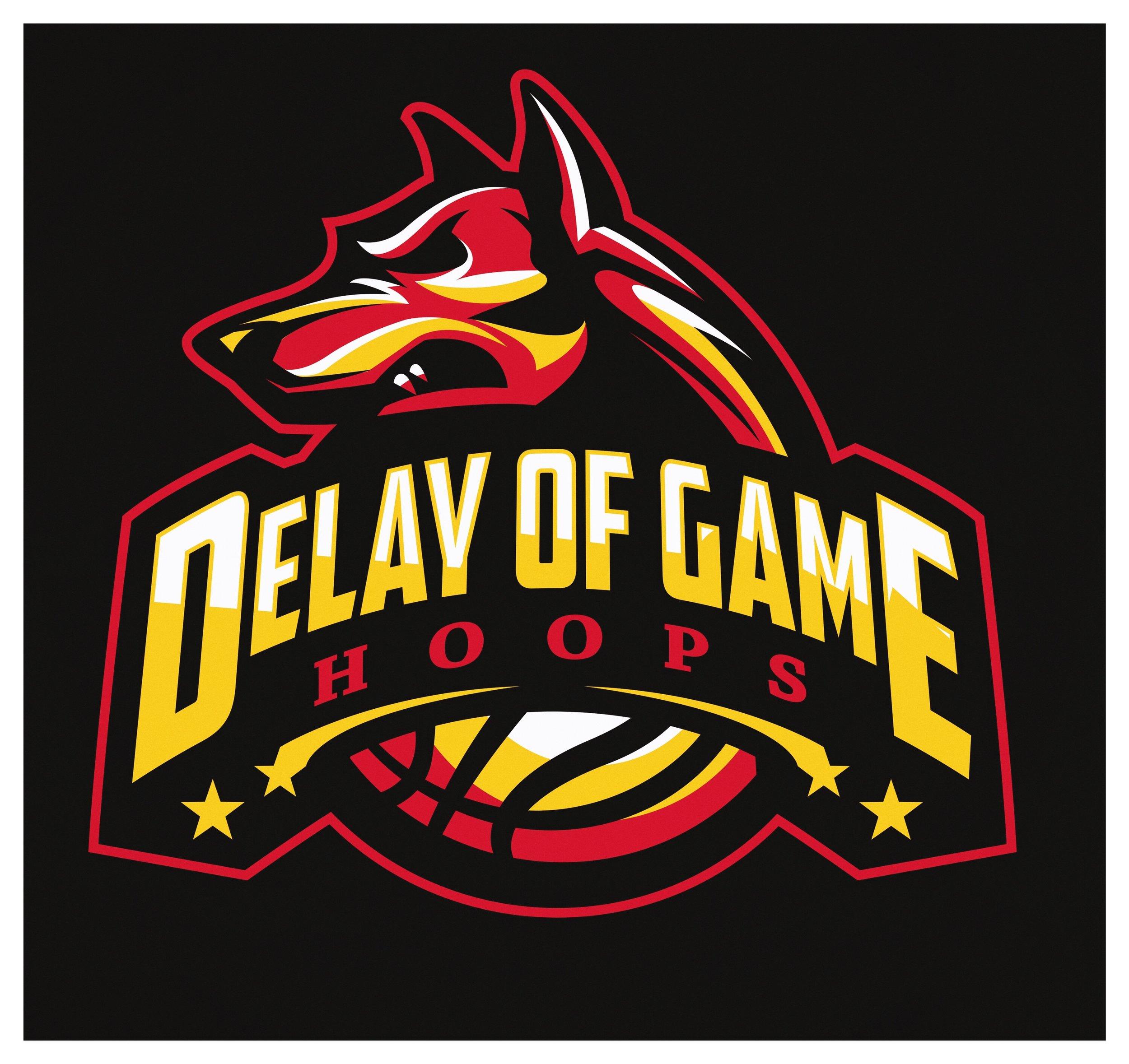 @delayhoops -