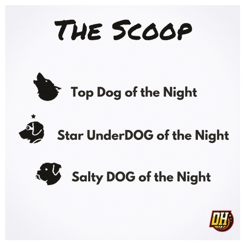 "The Scoop • ""1/1"""