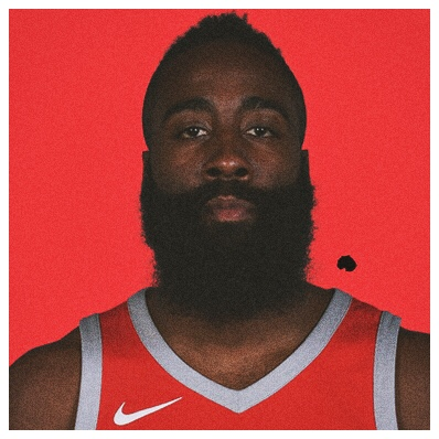 James Harden - 36! pts (22! in 3Q), 4 boards, 4 steals & 3 dimes