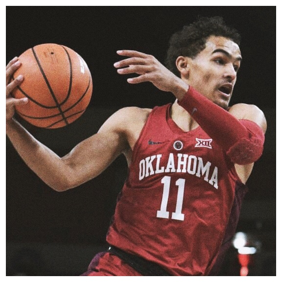 TRAE YOUNG - PG•6'2, 180•Oklahoma•Freshman