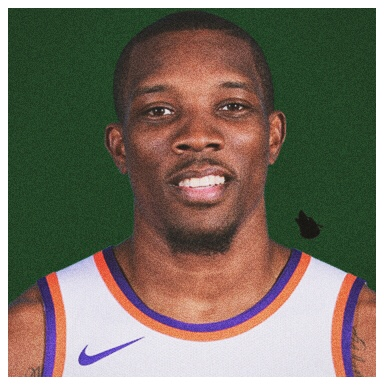 ERIC BLEDSOE - 26! (10/12 shooting), 6 & 4 boards