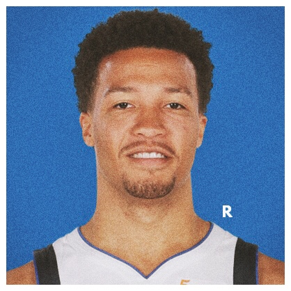 JALEN BRUNSON - 17!, 4 & 3 boards