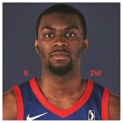 #12•K. EVANS - PG • 6'3, 190 lbs; Rookie, Texas Tech