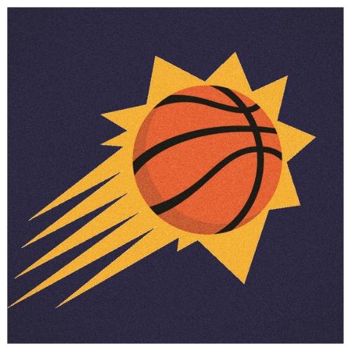 SUNS - Pacific • Head Coach: Monty Williams