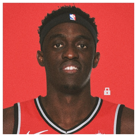 PASCAL SIAKAM - TOP DOG OF THE NIGHT!