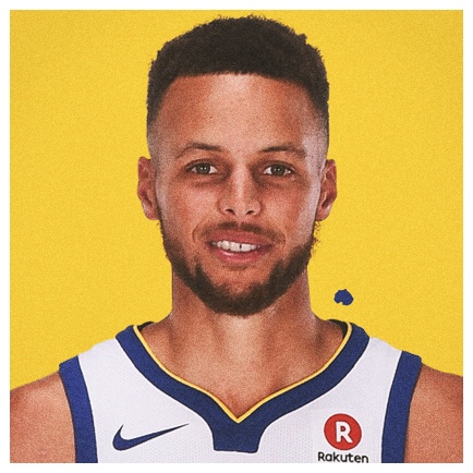 STEPHEN CURRY - TOP DOG OF THE NIGHT!
