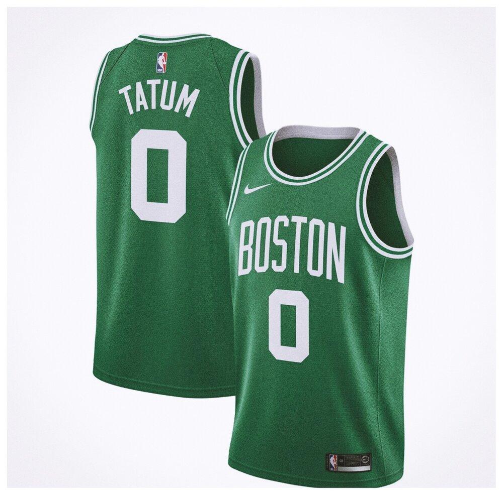 #0 • J. Tatum