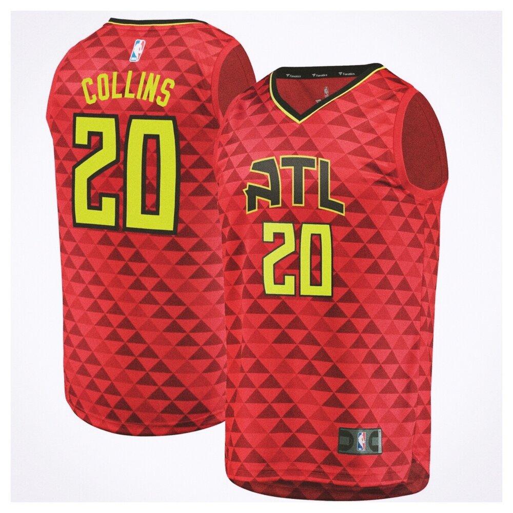#20 • J. Collins