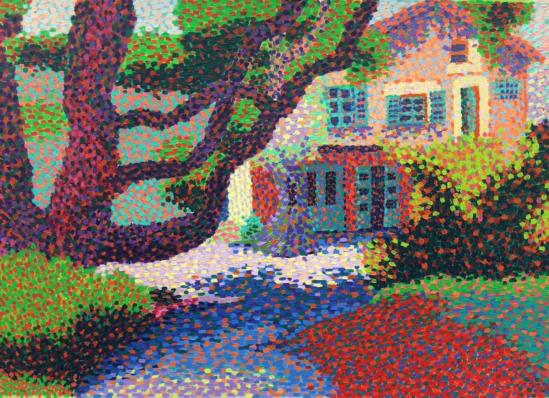 La Maison de Renoir