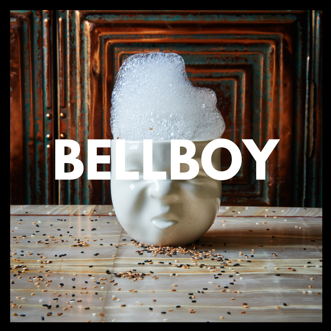 Bellboy Booking
