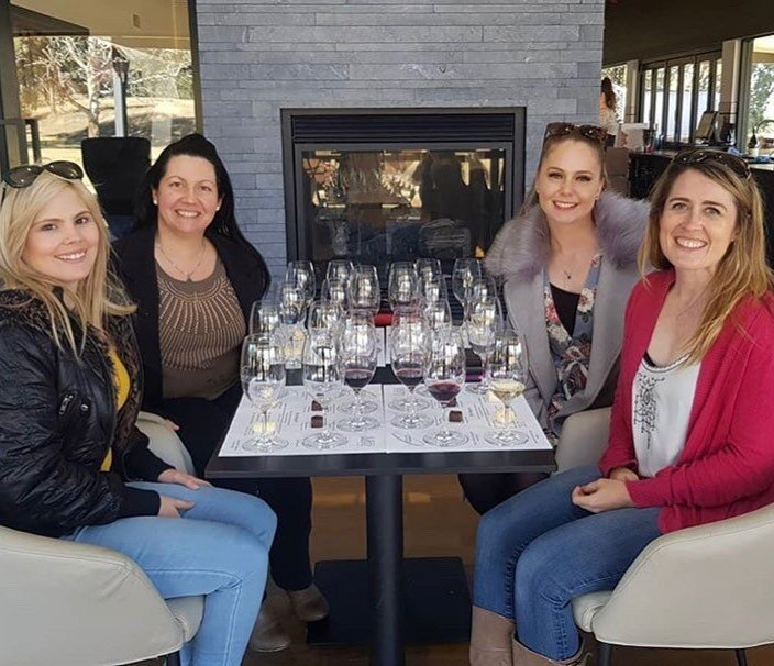 Hunter Valley Birthday Wine Tour