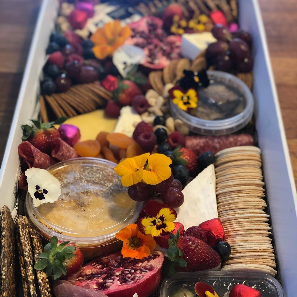 Gazing Platter by the Cunning Culinarian