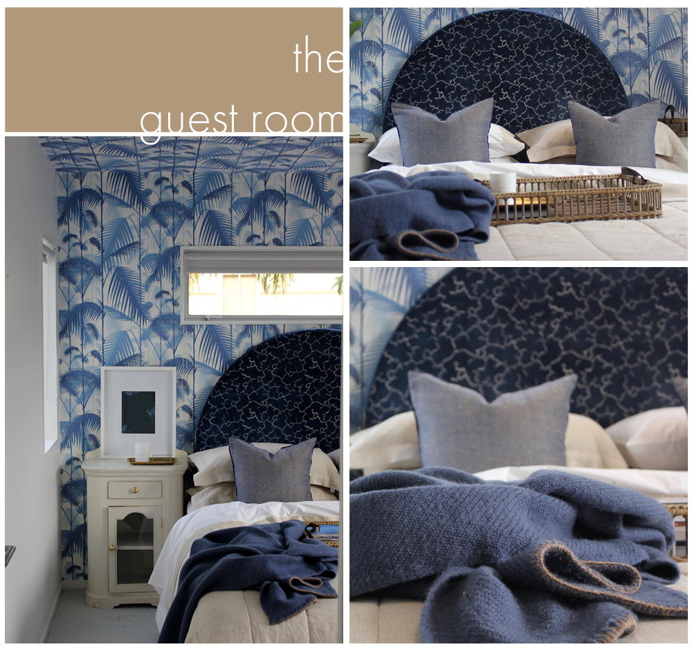 PROJECT: Guest Room