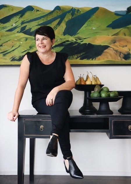 Nikki McNamara of Stylemaker