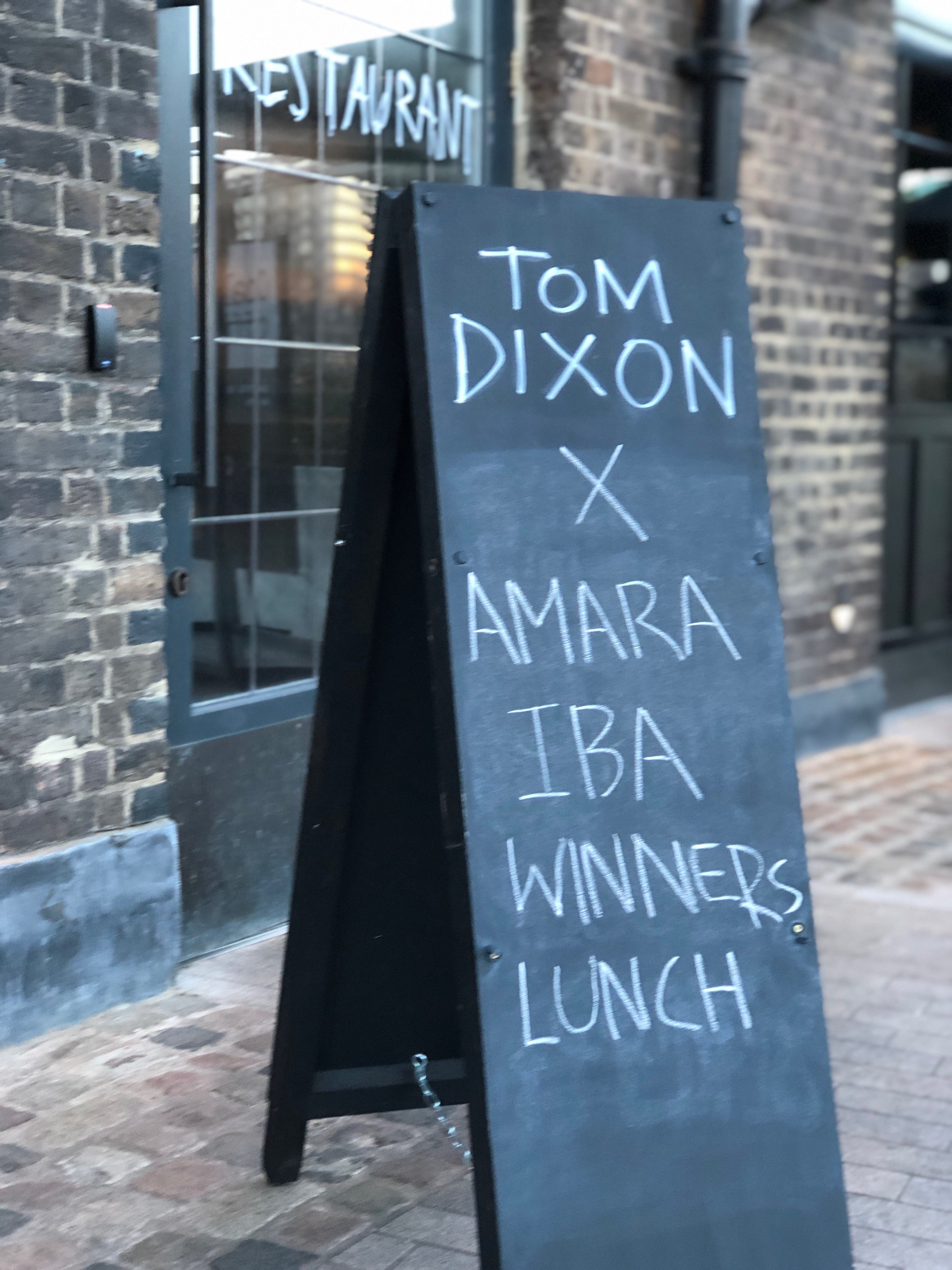 Tom Dixon Studio London